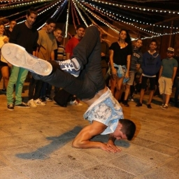 Avatar of user bboylim