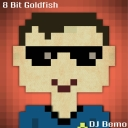 Cover of album 8-Bit Goldish by DJ Bemo