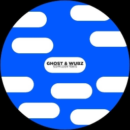 Cover of track One Million Years (With Wubz) by Ghost