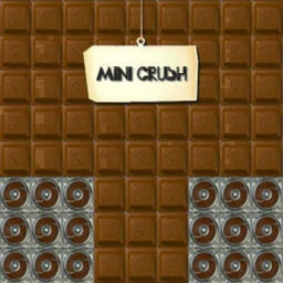 Cover of track Mini Crush2 by DrWho