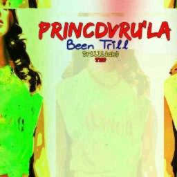 Cover of track K.I.N.G.G. by princedarula