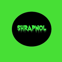 Cover of track Bounce by SHRAPNOL