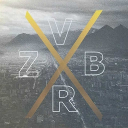 Cover of track 5/27 by VBRZ!