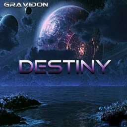 Cover of track Destiny by Gravidon (Remix Comp!!!)