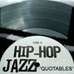 Cover of track JAZZXHIIPHOP8 by [OUTCAST]