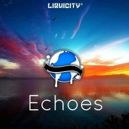 Cover of track Echoes by DubLion