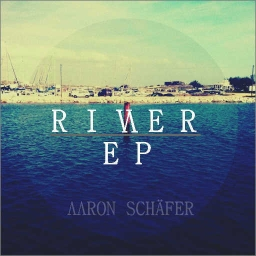 Cover of track River by Aaron