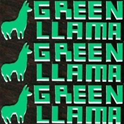 Cover of track Won.Four.GreenLlamas.[87] by [offbeatninja]