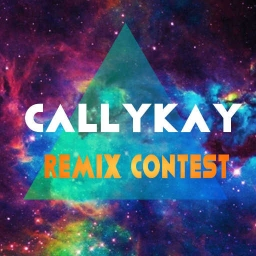 Cover of track Thee CallyKay Noid Remix by justkingdion