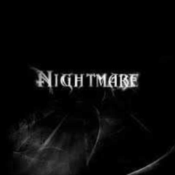 Cover of track nightmare rewind by coty_reed_73