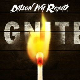 Cover of track Uli - Ignite (VIP) (Dillon Ivy Remix) by Dillon Ivy