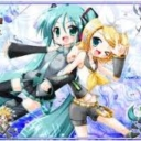 Avatar of user vocaloid lover