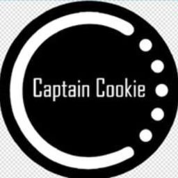 Avatar of user Captian_Cookie_Official