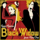 Cover of track Black Widow by Iggy Azalea ft Rita Ora (FireFlow3r Remix) by Sage Art (read DESC)