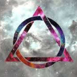 Cover of track Hipster Triangle /\ by RoyalUpheaval