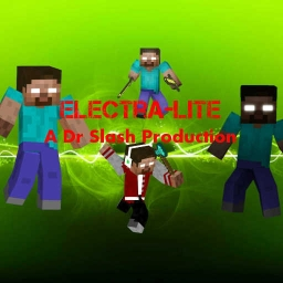 Cover of track Electra-Lite by SparkBy9