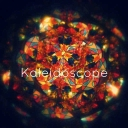 Cover of track Kaleidoscope by abstract