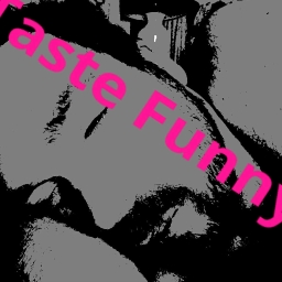 Cover of track Taste Funny by joe_a_mclean