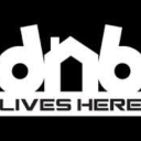 Cover of track DnB Lives Here by SilencedChicken