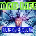 Cover of album Mad LIfe by tanan_tave