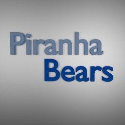 Avatar of user PiranhaBears