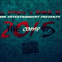 Cover of album The Come Up by LAB Prod