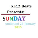 Cover of album Sunday by G.R.ZBeats