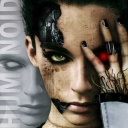 Cover of track Humanoid by Lynn