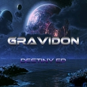 Cover of album Destiny EP by Gravidon