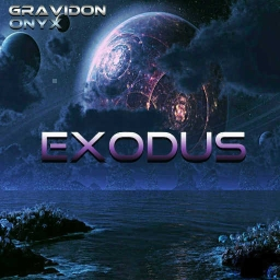 Cover of track Exodus (feat. Onyx) by Gravidon [REMIX COMP]