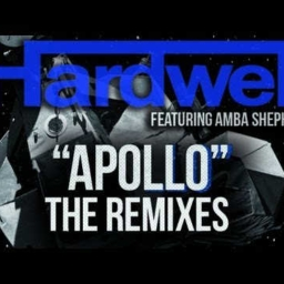 Cover of track Hardwell - Apollo (Mitch Carney Remix)(Preview) by Mitch Carney