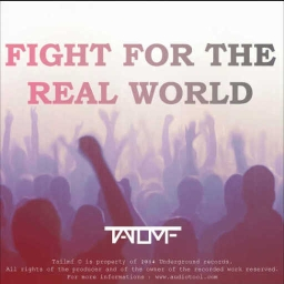 Cover of track Fight For The Real World - BXT remix by TMPST