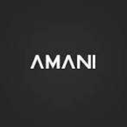 Cover of track Amani by Tobi Peso