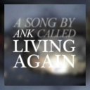 Cover of track Living Again by ank