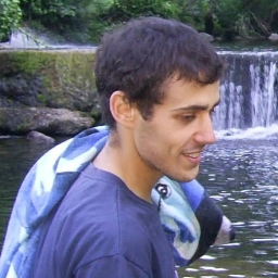 Avatar of user Andremanu