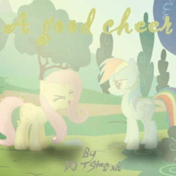 Cover of track A good cheer - The PP3 remix by PrincessPon3