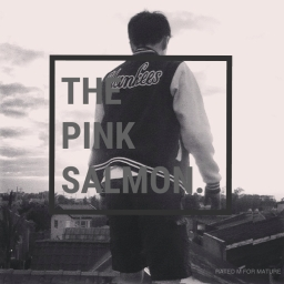 Avatar of user PINK SALMON (IN_VERT)