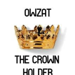 Cover of track The Crown Holder by Owzat