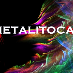 Cover of track uno mas xd by metalitocard