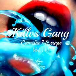 Cover of track Hustlin BigFabbo - Jelly retwork by GΔNG KILLVS