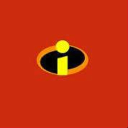 Cover of track The Incredibles by Tobi Peso