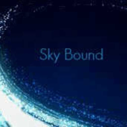 Cover of track Sky Bound by coru