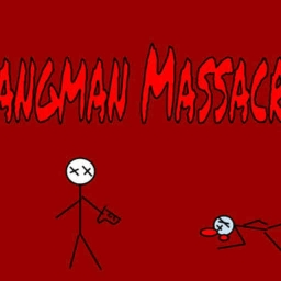 Cover of track Hangman Massecre Gameplay music by ImTheDemonessInUrCloset