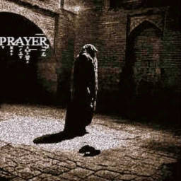 Cover of track PRAYER by TH∃ WICK∃D