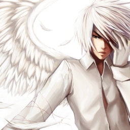 Avatar of user The Fallen Angel