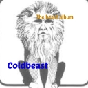 Cover of album THE BEAST ALBUM by ColdBeast
