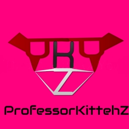 Avatar of user ProfessorKittehZ