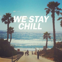 Cover of track We Stay Chill by DJ Khaliber