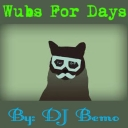 Cover of album Wubs For Days by DJ Bemo