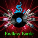 Cover of album Endless Battle by XculE